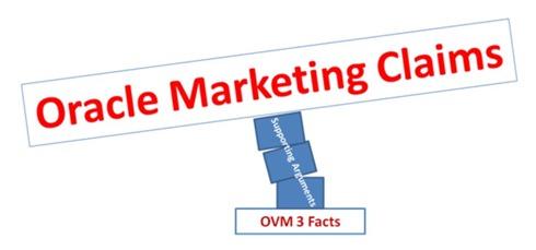 Oracle VM versus VMware vSphere