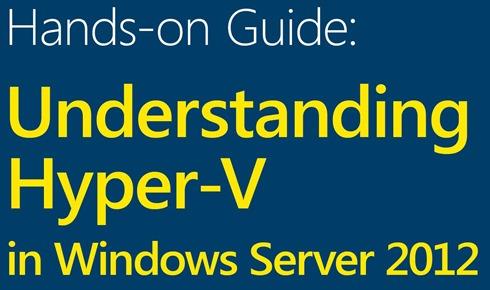 Understanding Hyper-V