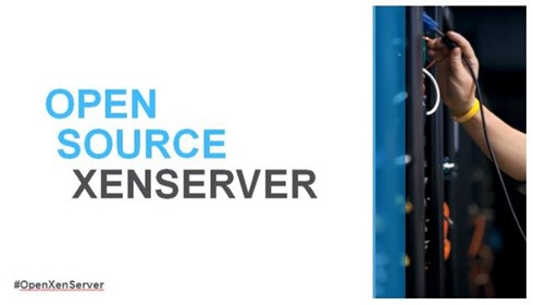 Open Source XenServer