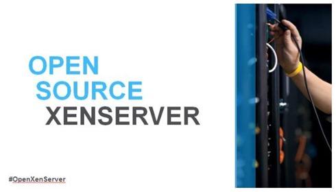 Open Source XenServer