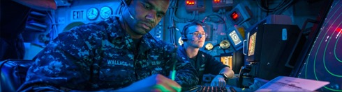 Department of Navy